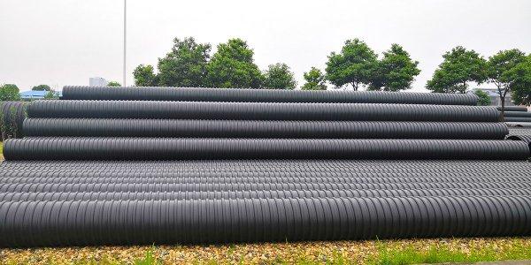 钢带增强聚乙烯(PE)螺旋波纹管的执行标准是什么?