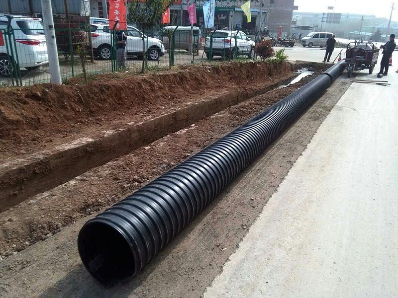 天卓市政给排水管道
