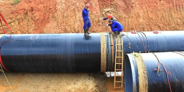 3PE防腐钢管与环氧煤沥青防腐钢管有哪些区别