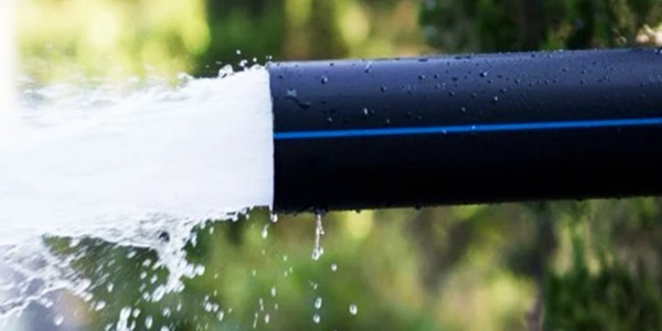 农业节水灌溉为何要推广PE农田灌溉管?
