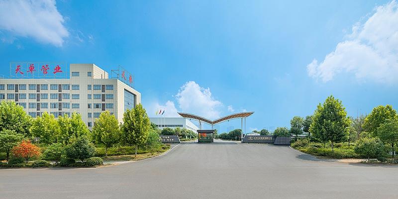 湖南内外涂塑复合钢管生产厂家