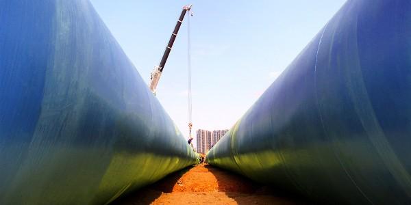 涂塑钢管安装施工