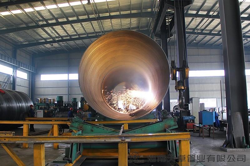 螺旋钢管3
