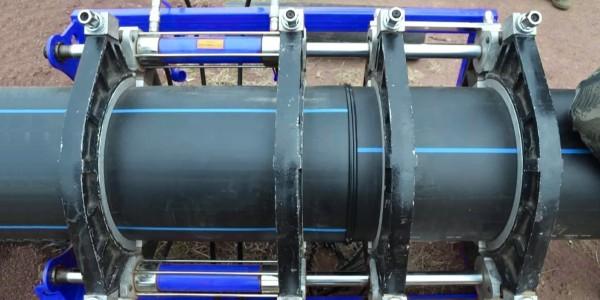 PE给水管材管件焊接质量检测方法