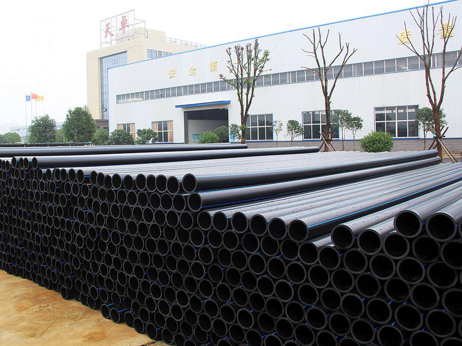 HDPE电缆管