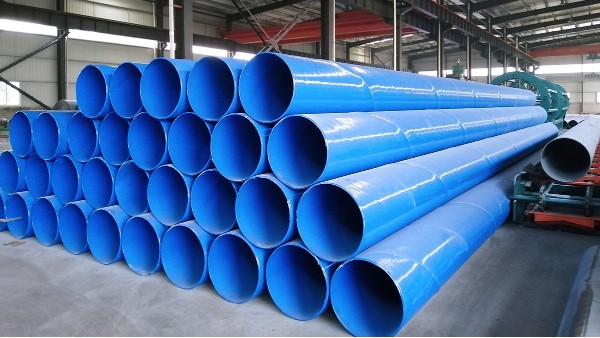 环氧涂塑钢管