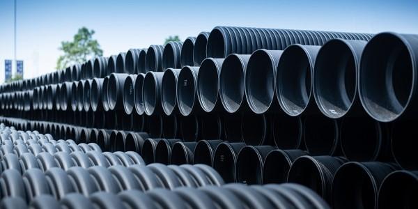 HDPE双壁波纹管和HDPE中空壁缠绕管有什么不同?