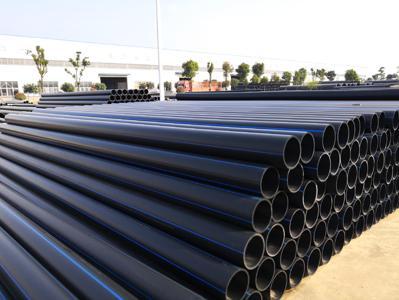 HDPE灌溉管