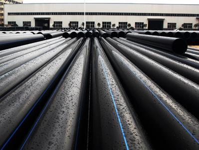 HDPE压力排水guan
