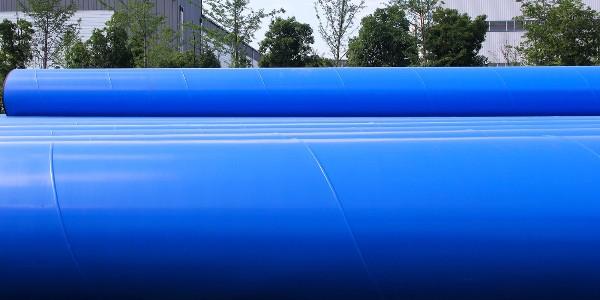 湖南大口径3PE防腐涂塑钢管顶管怎么施工