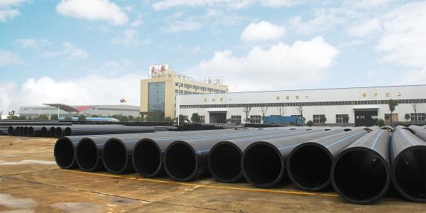 HDPE给水管能承受多大的外压?其环刚度是多少?
