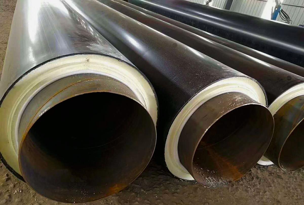 环氧粉末防腐钢管