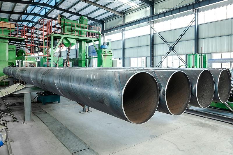 湖南螺旋钢管厂家