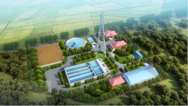 岳阳市君山区乡镇污水处理厂配套管网工程—PE双壁波纹管、钢带管